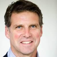 Adviseren opleiding oud-deelnemer Leonard de Roos