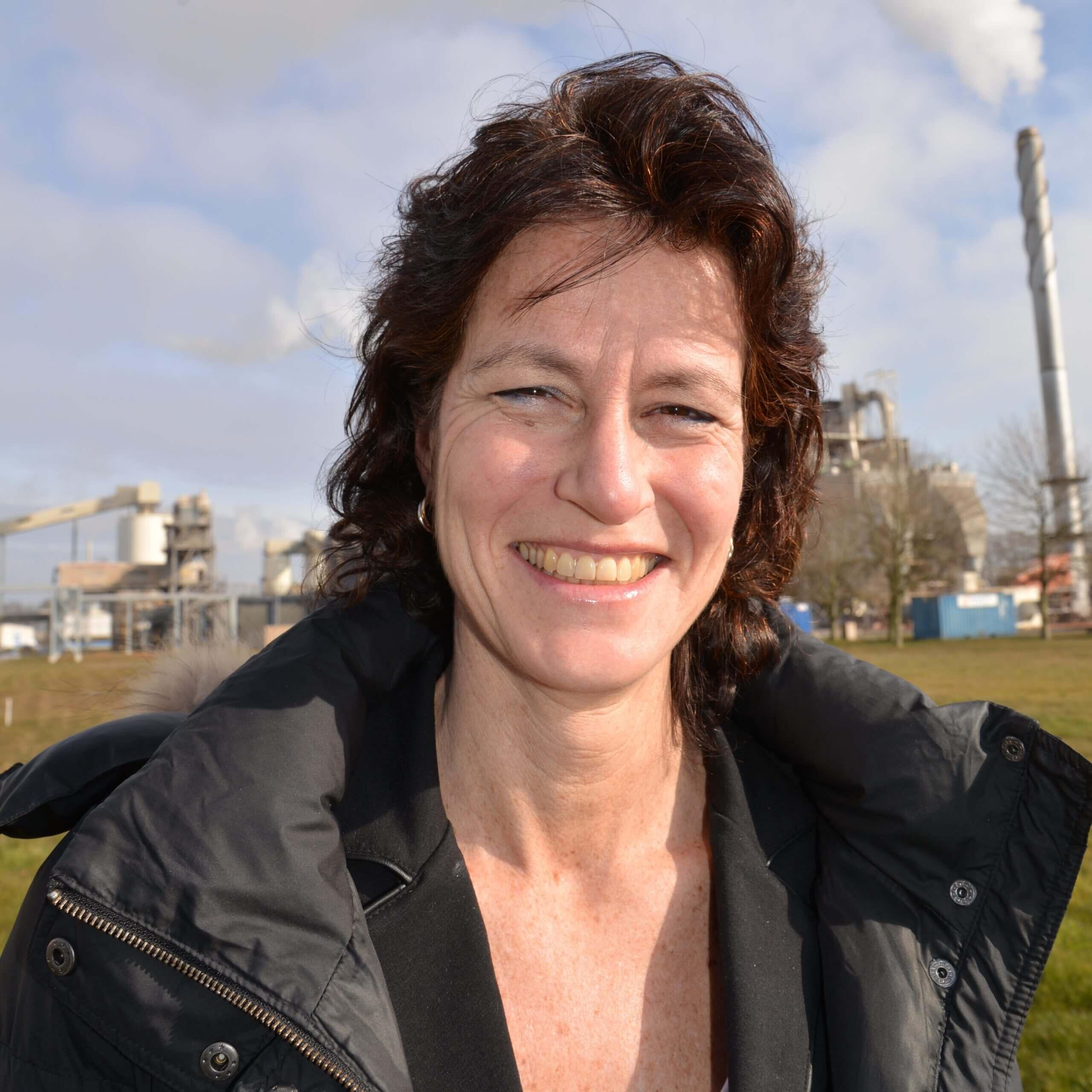 Alumna Mirjam Schmitz volgde de leergang HR Strateeg