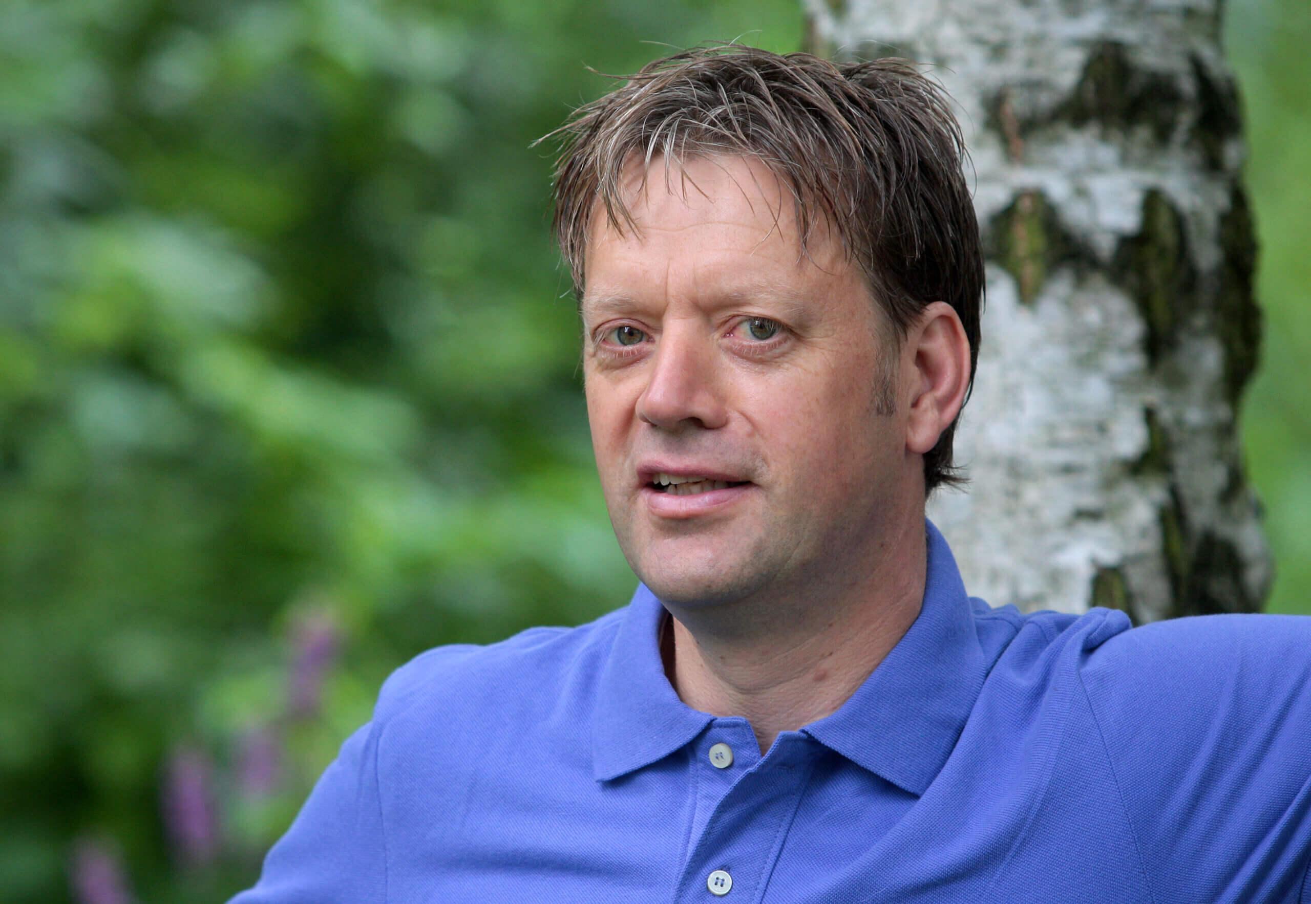 Arjen Wals
