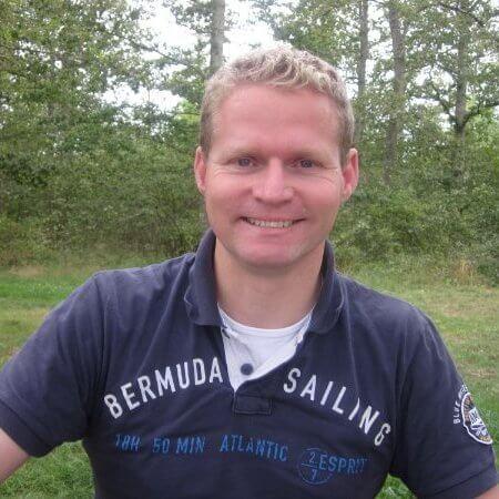 Alumnus Business Development en Innovatie Freek Kaalberg