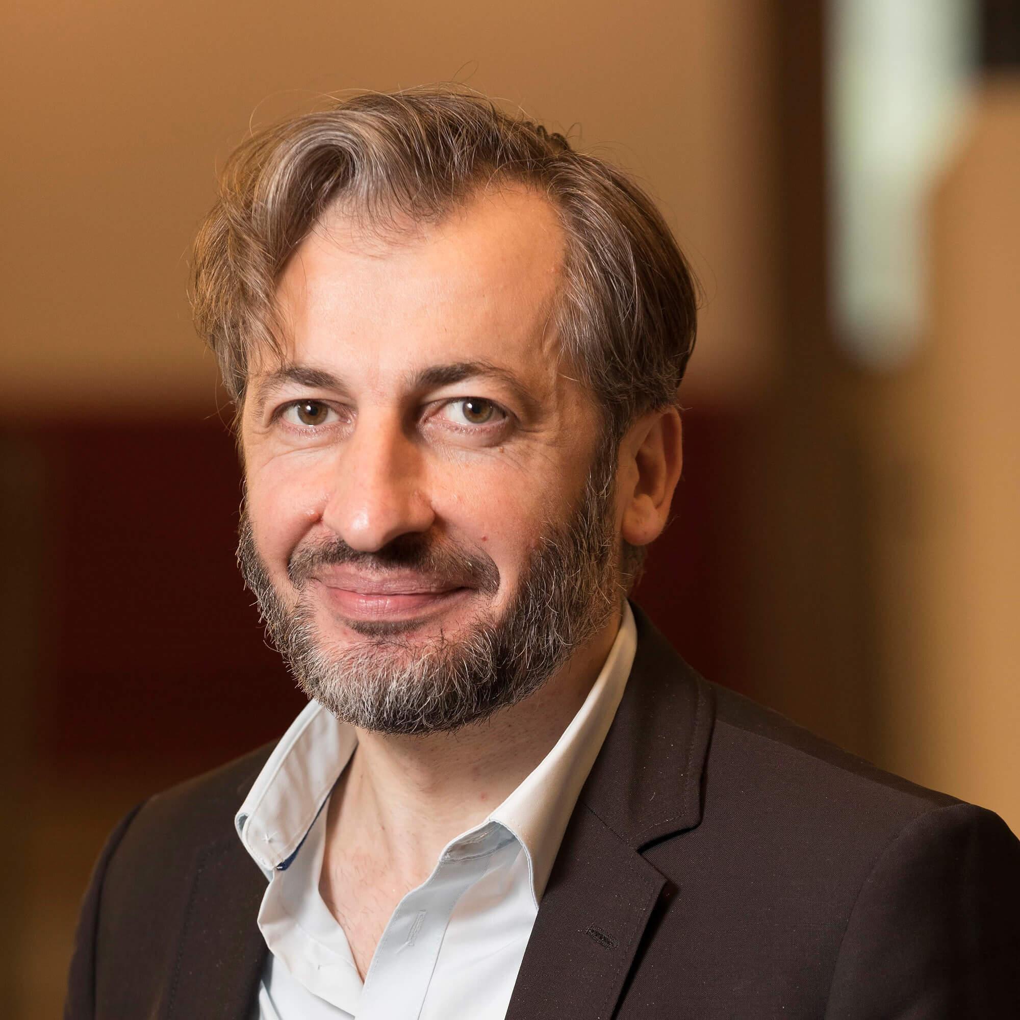 Ciano Aydin over een doordachte visie op de digitale netwerksamenleving