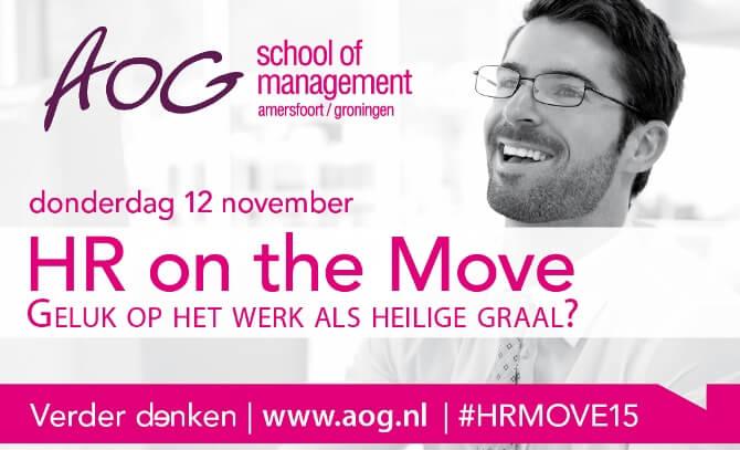 HR on the Move - beeldmerk