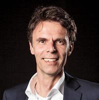 Hans Hylkema, docent Bedrijfskunde en Leiderschap