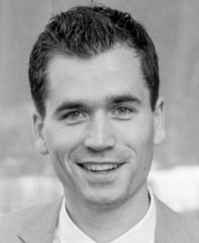 dr. ir. Egge van der Poel