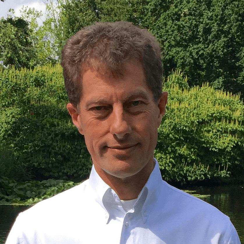 Adviseren kerndocent Paul Kloosterboer
