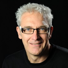 dr. Marco de Witte