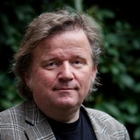 prof.dr. René ten Bos